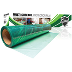 "Surface Shields 24"" X 200' Multi Surface Floor Protection"