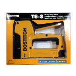 "Stanley Bostitch Stanley Bostitch T6-8 Squeeze Stapler, 1/4"" to 9/16 #T6-8"