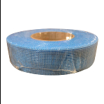 "Saint-Gobain Technical Fabrics Saint-Gobain Mesh Tape Blue 2"" X 300' Wrapped"