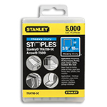 "Stanley Hand Tools Heavy Duty Staples - 3/8"" [5000]"