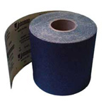 Johnson Abrasives Company Sandpaper Roll - Sharp-Kut Heavy - Duty - 120 Grit (Medium)