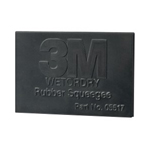 3M 3M Wetordry Rubber Squeegee