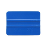3M 3M Scotchcal Application Squeegee, Blue, 71601