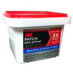 3M Patch Plus Primer- 16 oz