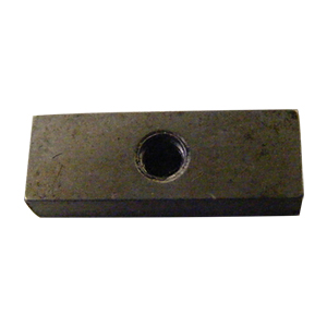 Cutter Block Clamp