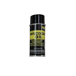 Bazooka Oil Aerosol Spray - 4.85 Oz