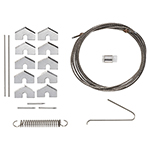TapeTech Tool Company, Inc. Automatic Taper Repair Kit #1