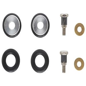 Flat Box Wheel Repair Kit