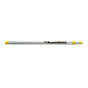 Mr LongArm Twist-Lock Aluminum Extension Pole 4'-8'