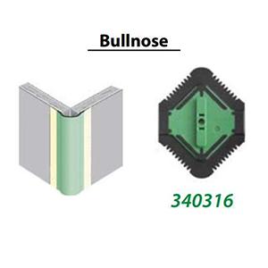 Hopper Gate - Outside Bullnose