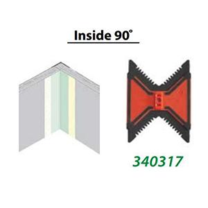 Hopper Gate - Inside 90°