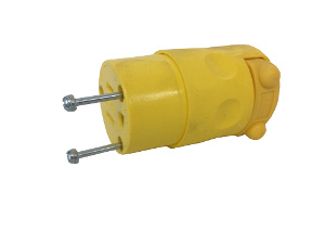 Female End Replacement Plug