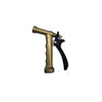 U.S. Wire & Cable Heavy Duty Rear Trigger Metal Nozzle