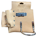 "Walboard Tool Company, Inc. Walboard Tool Pouch Right Hand 815 Box Style - 9"" X 9"""