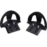 Warner Manufacturing Co. Heel Cup Kit for Strap-N-Stride Stilts