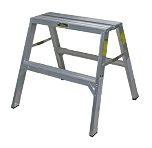 Warner EZ-Stride Step Up Bench - 29