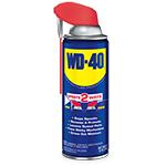 WD-40 Company WD-40 12 oz. Aerosol Lubricant with Smart Straw