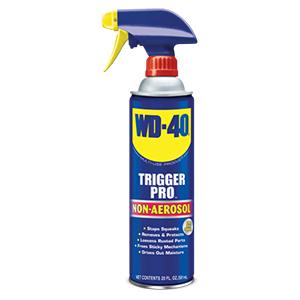 WD-40 20 oz. Non-Aerosol Trigger Pro