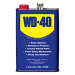 WD-40 Company WD-40 Lubricant - 1 Gallon Can