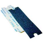 "Johnson Abrasives Company Wet-Kut Sanding Cloth - 240 Grit (Small) (4 3/16"" x 11"") (25pcs)"