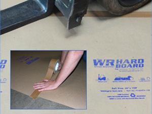 Pro Tect WR Hardboard 36