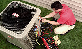 $89 for an Air Conditioning or Heating Tune-Up