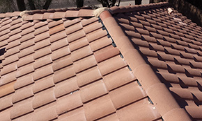 $550 Tile Roof Maintenance Package