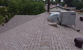 $550 Roof Maintenance Package