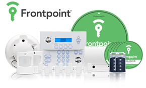 $199 for a Frontpoint Ultimate Home Security Package and $100 Amazon Gift Card