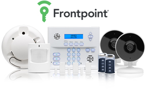 $299 for a FrontPoint Home Security System with Wireless Cameras!