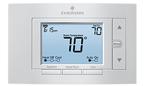 $129 for a Digital Thermostat Installation