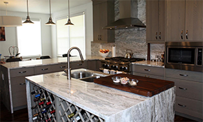 $25 for a Kitchen or Bathroom Design Consultation with 3-D Renderings, Reserve Now $6.25