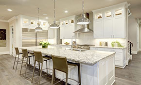 Top 10 Kitchen Remodeling Companies Near Me | Free Reviews ...