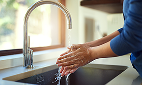 $108 for Soft Water System Tune-Up and 2 Bags of Salt