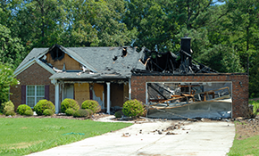 $99 for Water or Smoke Damage Inspection with $200 Credit Toward Remediation