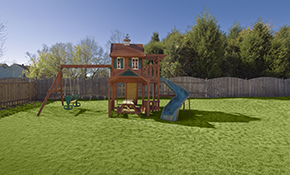 $2,650 for a Fence Installation, Reserve Now for $132.50