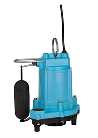 $295 for New Sump Pump Installation with Warranty