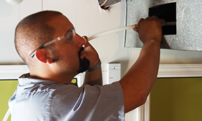 $499 for Single System Duct Cleaning