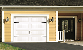$785 for Garage Door Installation, Reserve Now for $39.25