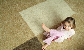 $149 Carpet Cleaning for 4 Rooms, Reserve Now for $22.35