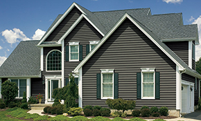 $12,499 for Prodigy Solid Backed Insulated Vinyl Siding System with Lifetime Warranty-9% Savings