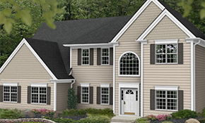 $12,499 for Prodigy Solid Backed Insulated Vinyl Siding System with Lifetime Warranty, 9% Savings