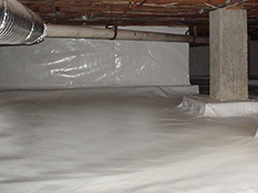 $1,499 for Complete Crawlspace Encapsulation