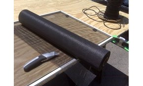 $30 for a 2 Window Screen Repair Package