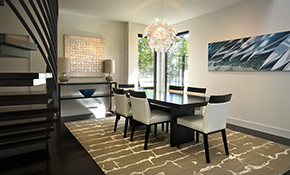 $499 for an Interior Design Package with Special Discounts