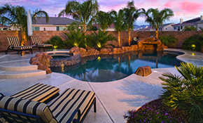 $49 for a Custom In-Ground Pool Consultation Plus $500 Credit Toward Installation