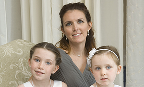 $135 for a Portrait Photography Package