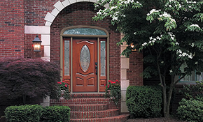 $250 for $275 Credit Toward the Purchase of a Therma Tru Door Installed