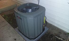 $3999 for Complete Trane HVAC System Installation