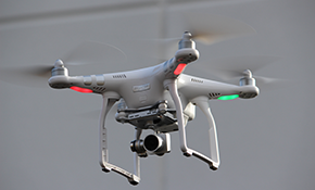 $199 for a Drone Roof Inspection with Credit Toward Repairs